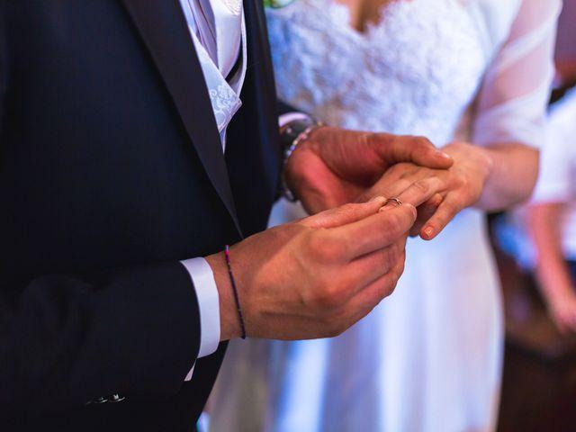 Il matrimonio di Cristian e Anna a Orta San Giulio, Novara 49