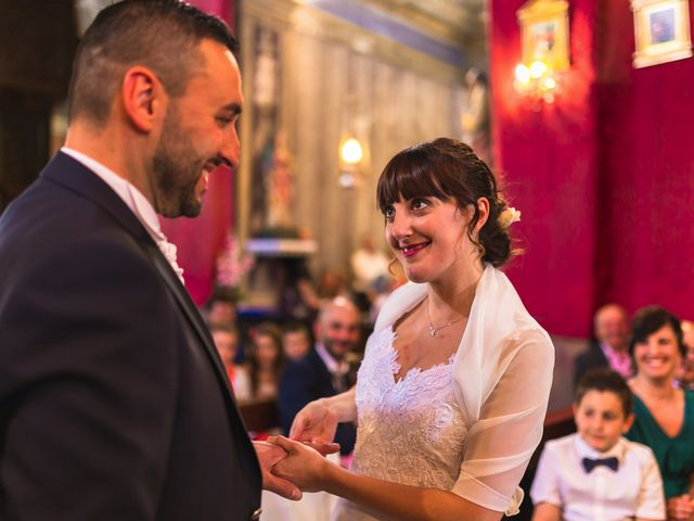 Il matrimonio di Cristian e Anna a Orta San Giulio, Novara 51