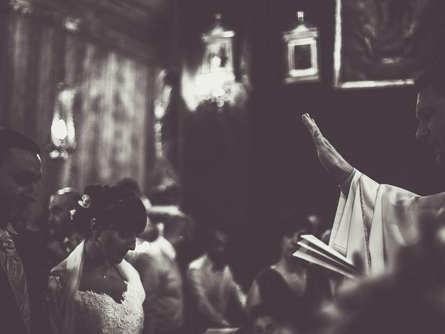 Il matrimonio di Cristian e Anna a Orta San Giulio, Novara 52