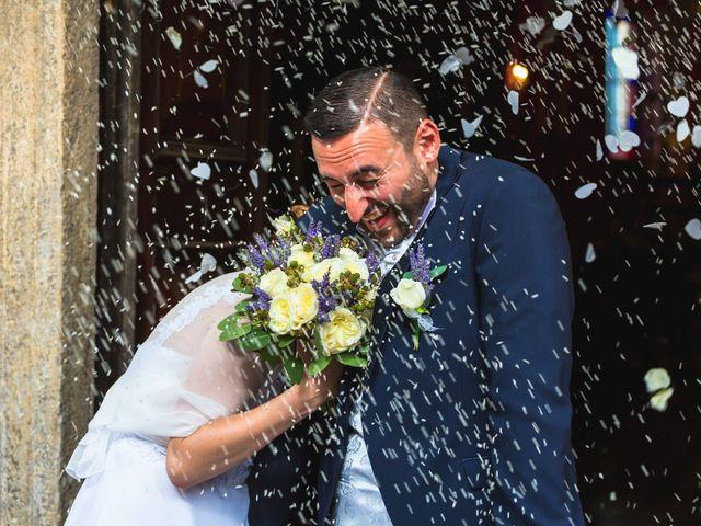 Il matrimonio di Cristian e Anna a Orta San Giulio, Novara 56