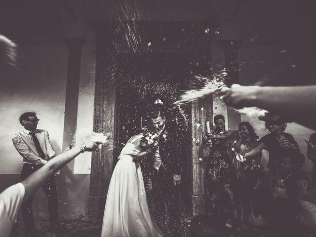 Il matrimonio di Cristian e Anna a Orta San Giulio, Novara 57