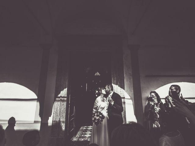 Il matrimonio di Cristian e Anna a Orta San Giulio, Novara 58