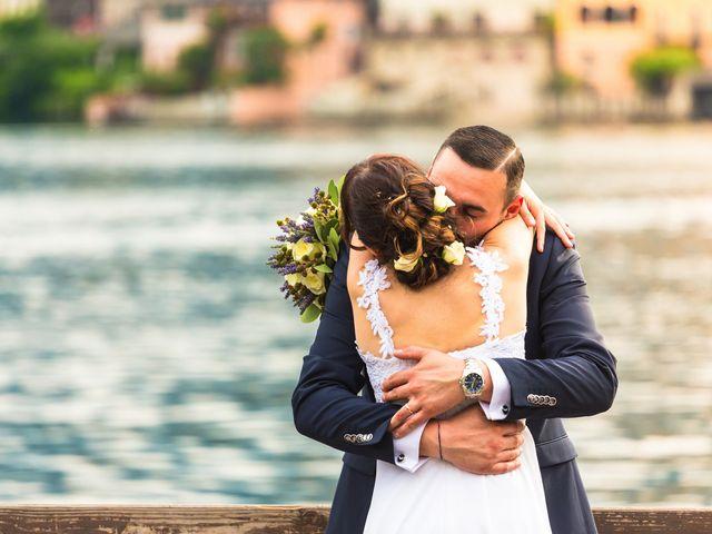 Il matrimonio di Cristian e Anna a Orta San Giulio, Novara 70