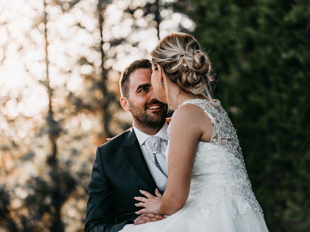 Le nozze di Federica e Giacomo