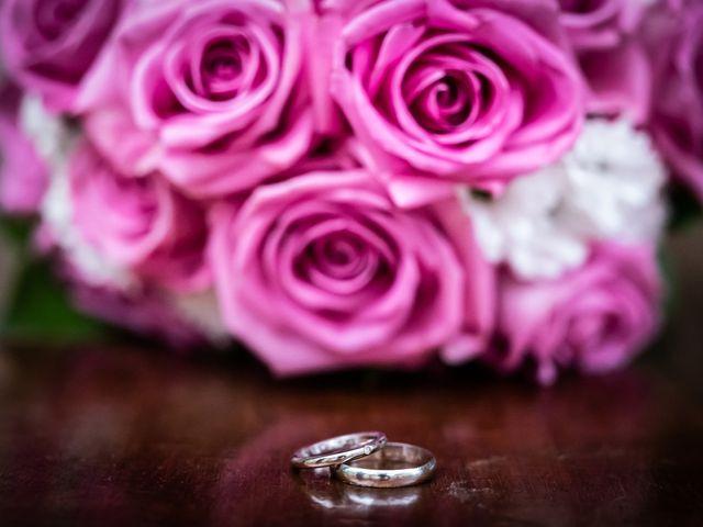Il matrimonio di Filippo e Ilaria a Proserpio, Como 1