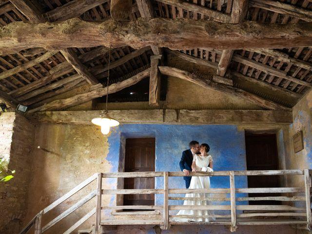 Il matrimonio di Filippo e Ilaria a Proserpio, Como 2