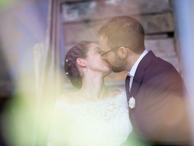 Il matrimonio di Filippo e Ilaria a Proserpio, Como 27