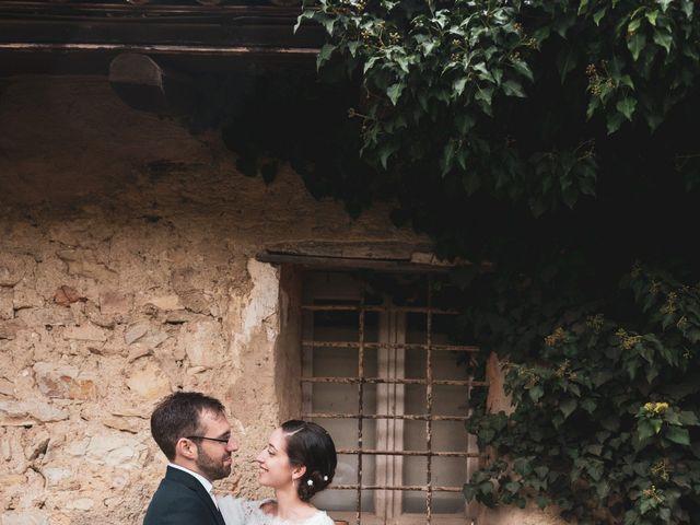 Il matrimonio di Filippo e Ilaria a Proserpio, Como 31