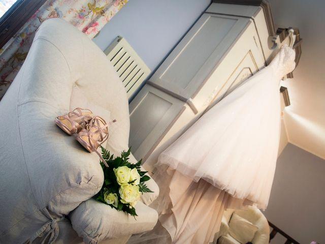 Il matrimonio di Marco e Viviana a Casale Monferrato, Alessandria 6