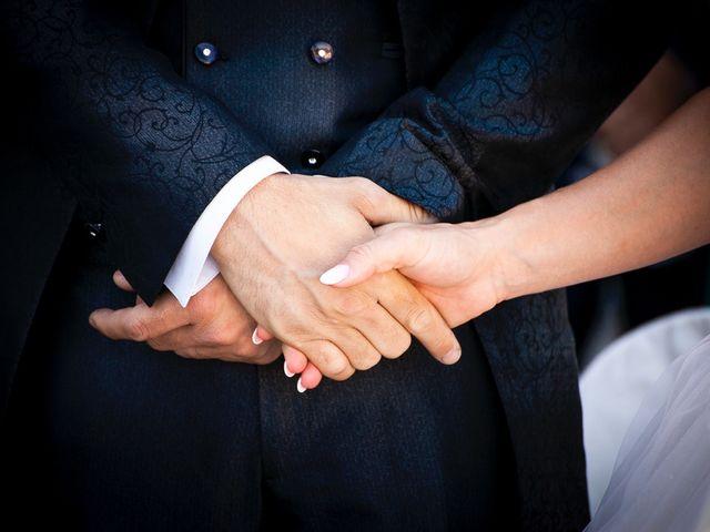 Il matrimonio di Marco e Viviana a Casale Monferrato, Alessandria 15