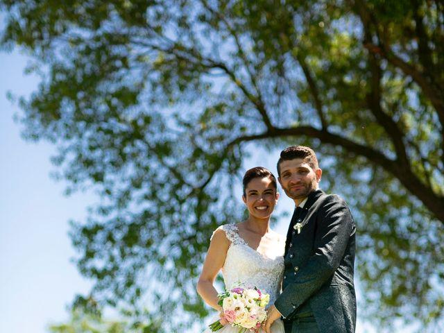 Il matrimonio di Marco e Viviana a Casale Monferrato, Alessandria 19