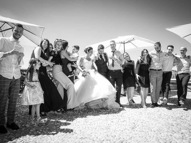 Il matrimonio di Marco e Viviana a Casale Monferrato, Alessandria 23