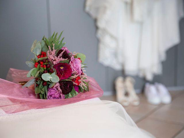 Il matrimonio di Daniele e Sara a Roma, Roma 13