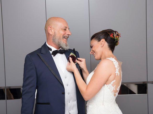 Il matrimonio di Daniele e Sara a Roma, Roma 23