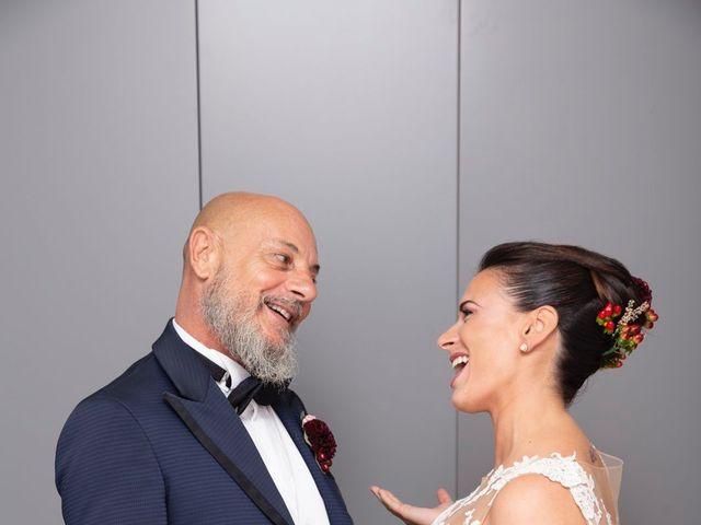 Il matrimonio di Daniele e Sara a Roma, Roma 24