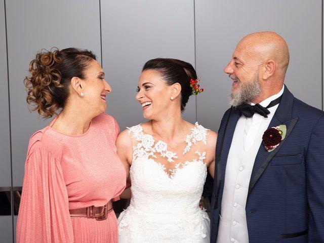 Il matrimonio di Daniele e Sara a Roma, Roma 25