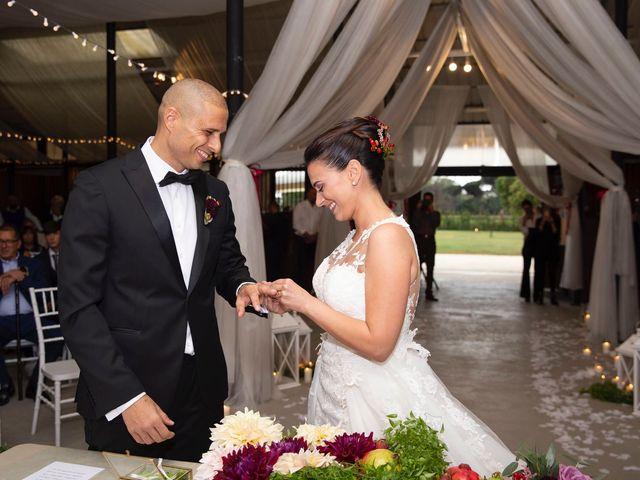 Il matrimonio di Daniele e Sara a Roma, Roma 39