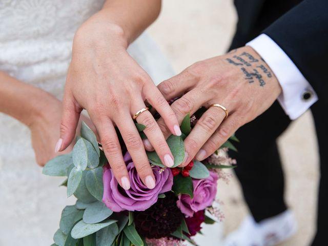 Il matrimonio di Daniele e Sara a Roma, Roma 44