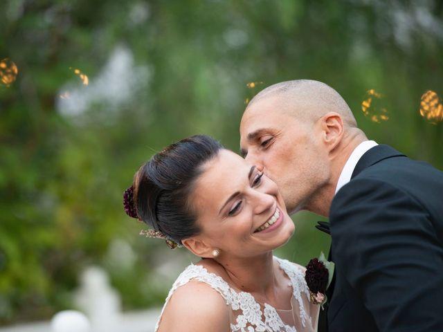 Il matrimonio di Daniele e Sara a Roma, Roma 46