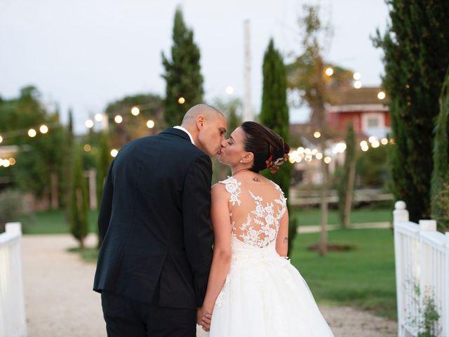 Il matrimonio di Daniele e Sara a Roma, Roma 50