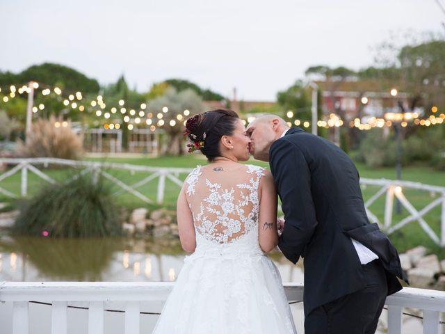 Il matrimonio di Daniele e Sara a Roma, Roma 62