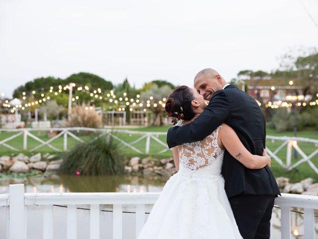 Il matrimonio di Daniele e Sara a Roma, Roma 65