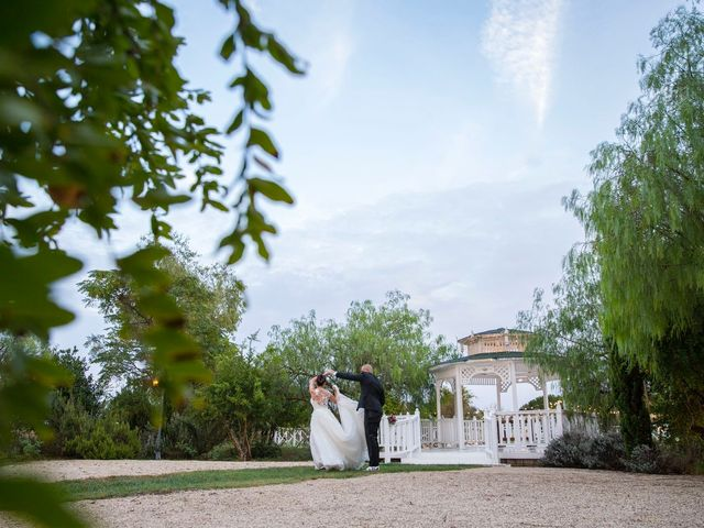 Il matrimonio di Daniele e Sara a Roma, Roma 67