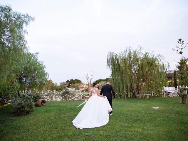 Il matrimonio di Daniele e Sara a Roma, Roma 72