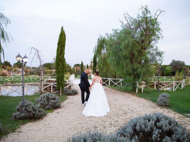Il matrimonio di Daniele e Sara a Roma, Roma 73