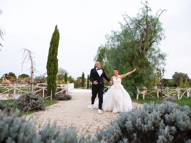 Il matrimonio di Daniele e Sara a Roma, Roma 74