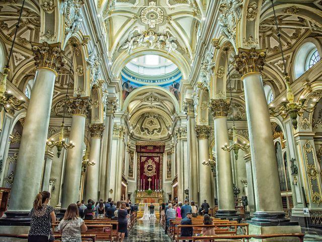 Il matrimonio di Stefano e Eugenia a Ragusa, Ragusa 21