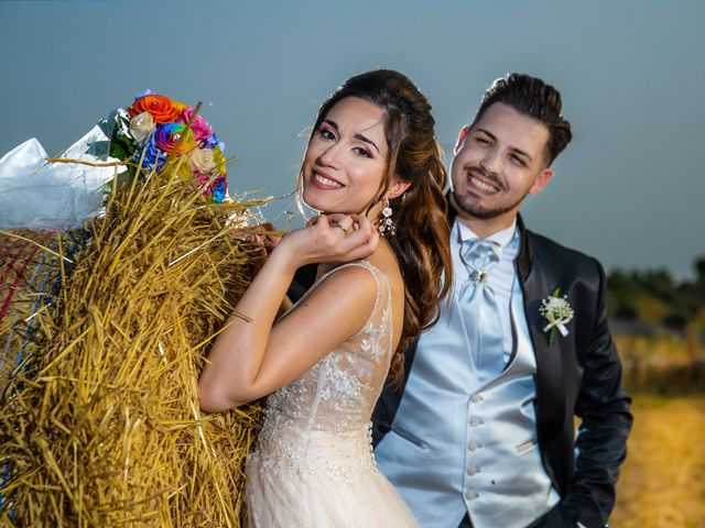 Il matrimonio di Stefano e Eugenia a Ragusa, Ragusa 23