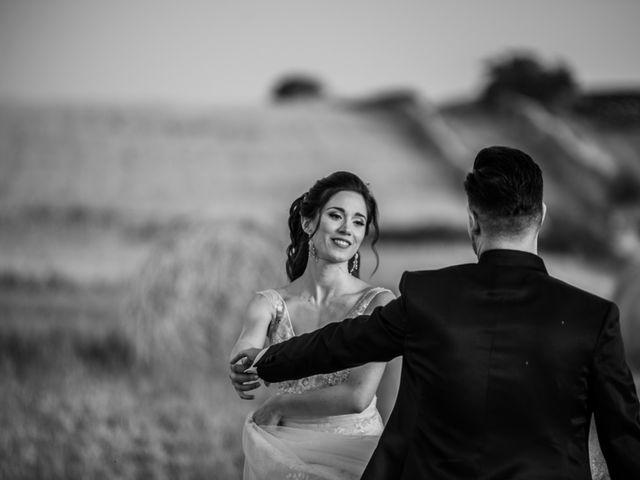 Il matrimonio di Stefano e Eugenia a Ragusa, Ragusa 26