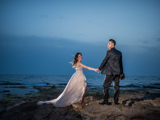 Il matrimonio di Stefano e Eugenia a Ragusa, Ragusa 27