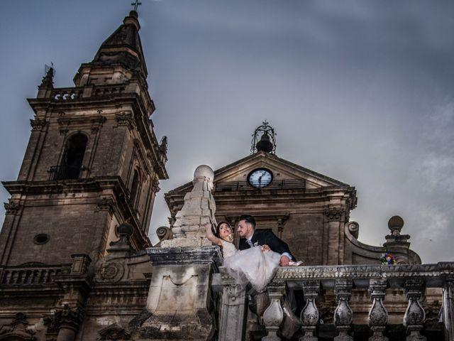 Il matrimonio di Stefano e Eugenia a Ragusa, Ragusa 28