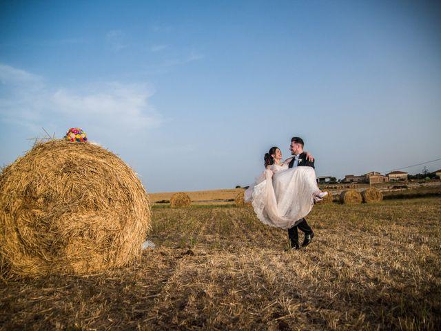Il matrimonio di Stefano e Eugenia a Ragusa, Ragusa 29