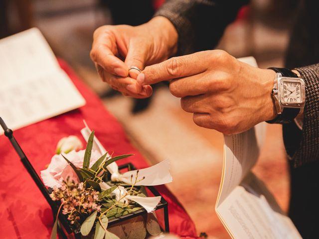 Il matrimonio di John e Melanie a Bologna, Bologna 10