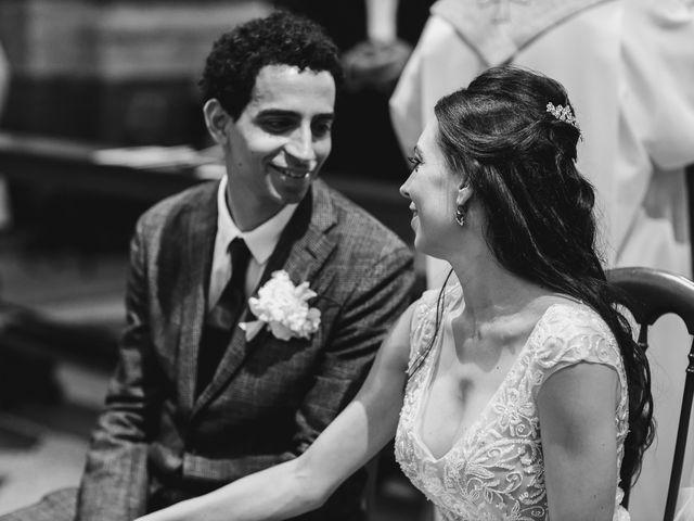 Il matrimonio di John e Melanie a Bologna, Bologna 15