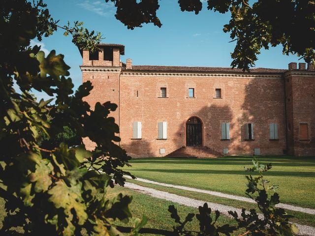 Il matrimonio di John e Melanie a Bologna, Bologna 20