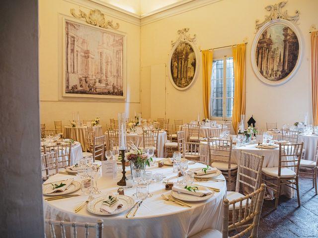 Il matrimonio di John e Melanie a Bologna, Bologna 22