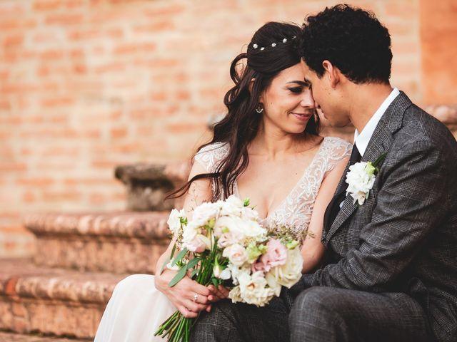 Il matrimonio di John e Melanie a Bologna, Bologna 26