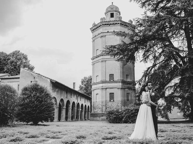 Il matrimonio di John e Melanie a Bologna, Bologna 37