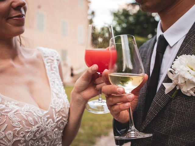 Il matrimonio di John e Melanie a Bologna, Bologna 41
