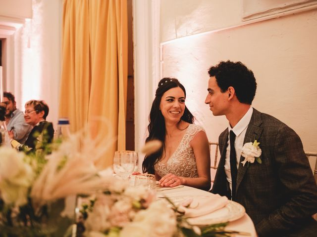 Il matrimonio di John e Melanie a Bologna, Bologna 44