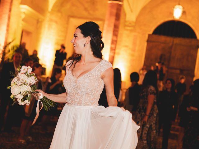Il matrimonio di John e Melanie a Bologna, Bologna 53