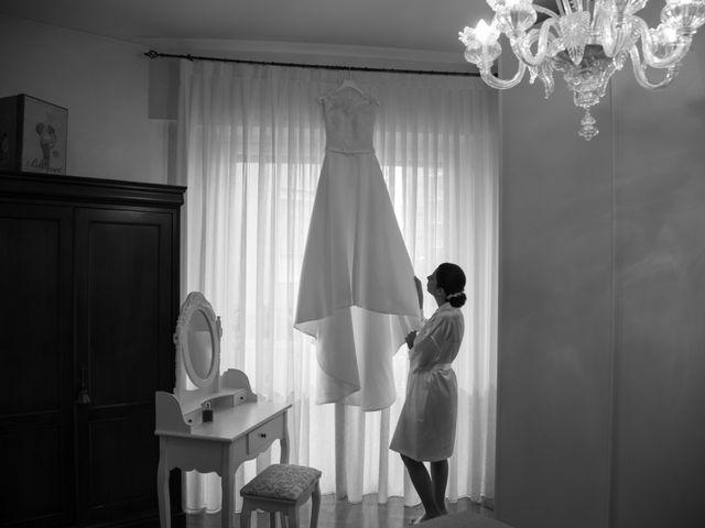 Il matrimonio di Andrea e Federica a Rivalba, Torino 5