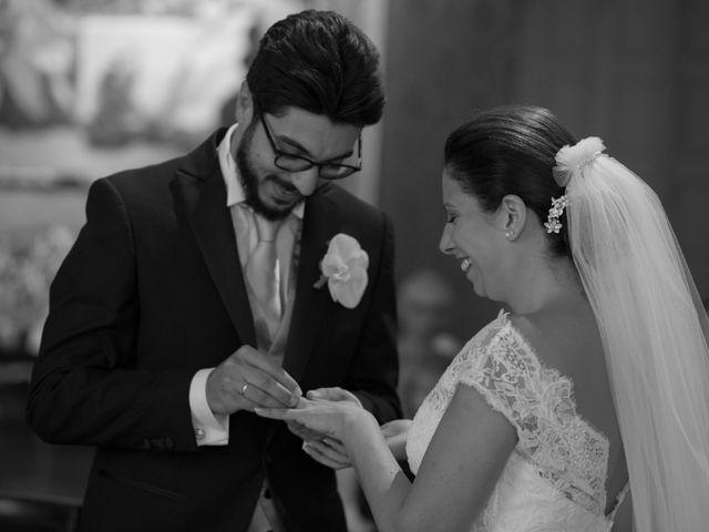 Il matrimonio di Andrea e Federica a Rivalba, Torino 19