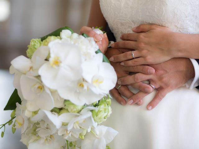 Il matrimonio di Andrea e Federica a Rivalba, Torino 26