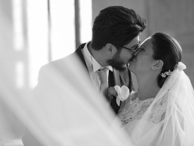 Il matrimonio di Andrea e Federica a Rivalba, Torino 27