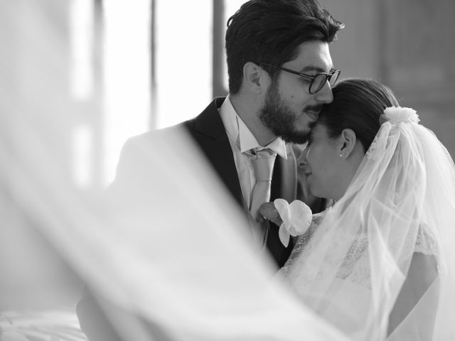 Il matrimonio di Andrea e Federica a Rivalba, Torino 29